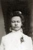 Aniela Bator z domu Knyszek.