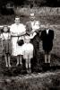 Rodzina Batorów - na r⌐kach Teresa.